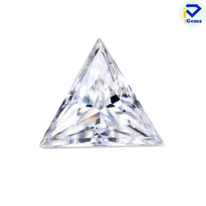 Moissanite-Triangle