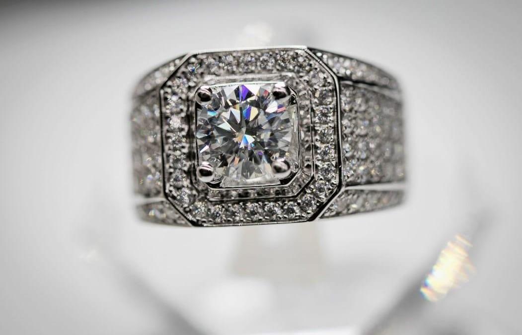 Tổng chi phí cho mẫu nhẫn kim cương dưới 10 triệu