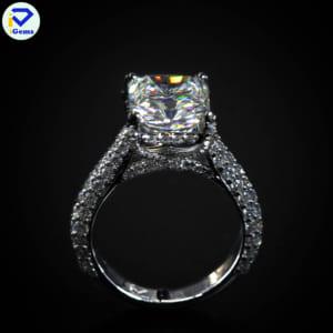 nhẫn kim cương giá rẻ