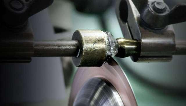 Quy trình cắt kim cương - Cắt kim cương bằng cơ khí