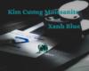 Kim Cương Moissanite Xanh – Lựa chọn hoàn hảo cho trang sức mạng Mộc