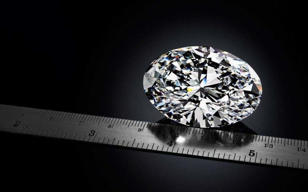 Tiêu Chuẩn đánh giá kim cương